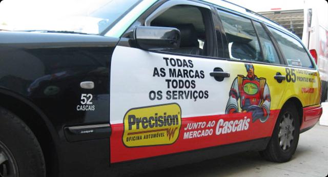 Precision Cascais